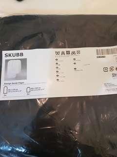 IKEA skubbs suit/blazer cover (2+1)