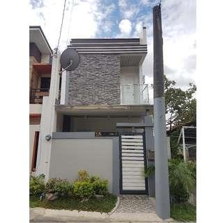 Townhouse for Sale in Antipolo near Xentro Mall and SM Masinag Ready for Occupancy