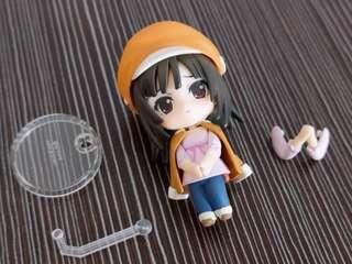 [AUTHENTIC] Bakemonogatari Nendoroid Petite Nadeko Sengoku