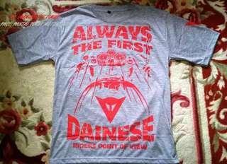 Dainese t shirt