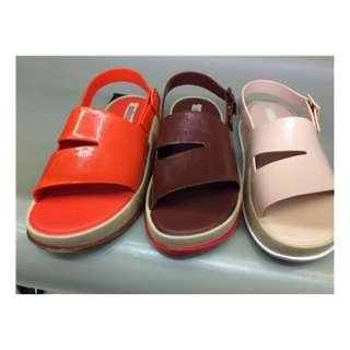 💟 PO *NEW* Melissa Soft Sandal (FREE NORMAL MAIL!)