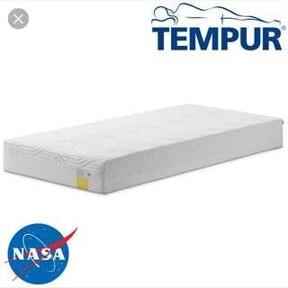 Mint Tempur Sensation Supreme 21 Mattress