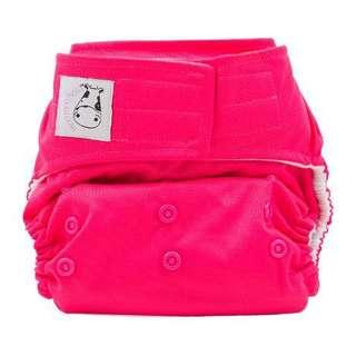 Moo Moo Kow Stay Dry Cloth Diaper