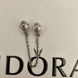 Pandora Hearts Safwty Chain
