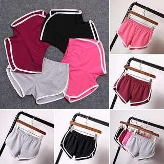 [PO] Korean running shorts