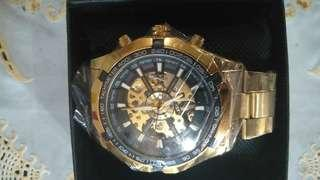 New Mechanical Watch SALE Offer