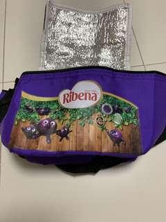 Ribena cooler thermal bag