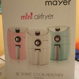 Mayer Airfryer offer