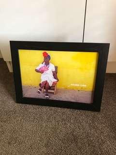 BN photo frame