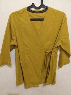 Baju / semi kemeja  (Preloved)