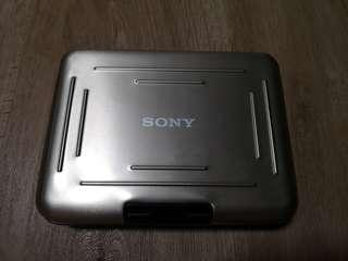 Sony Professional SD Card Case