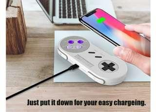 AKNES 10W Wireless Qi Charging Pad