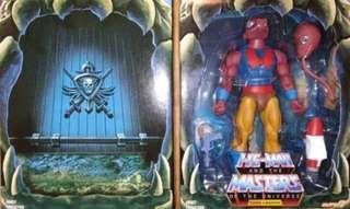 Super 7 Tung Lashor He-man motuc