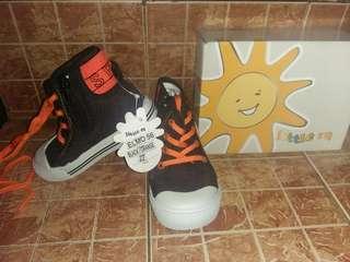Sepatu anak LITTLE M No.22