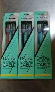 Pineng Data & Charging Cable