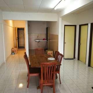 Selasih Apartment