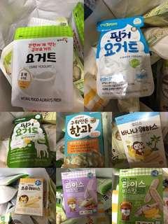韓國BB食品
