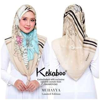 Kekaboo Limited Edition