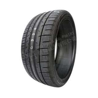 New Dunlop Sport Maxx 050+ 225/40/18 Tyre