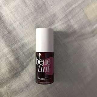 Benefit tint Mini