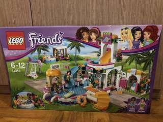 Lego Friends 41313