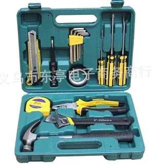 16pcs tool set