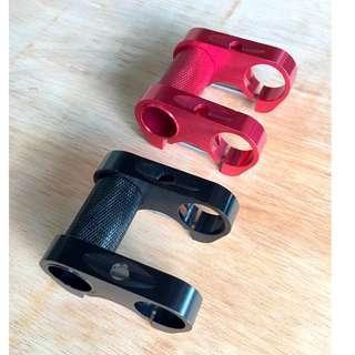 Stem Extender Handlebar Extension For Fiido Dyu Venom Tempo