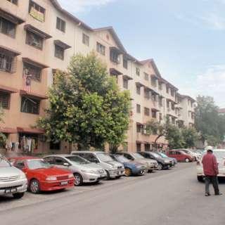 Harmoni Apartment • Damansara Damai