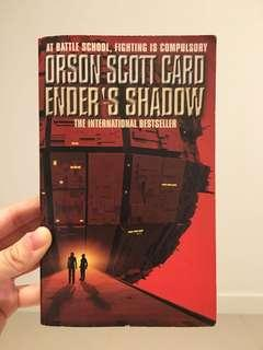 Novel: Ender's Shadow
