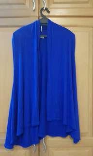 Outerwear (Blue)