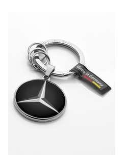 BNIB Mercedes key ring / key chain