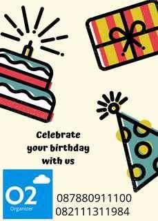 1year/Kids Birthday