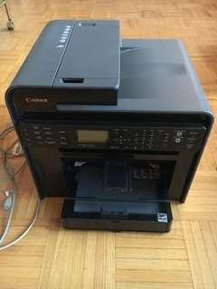 Canon printer/scan/copy/fax