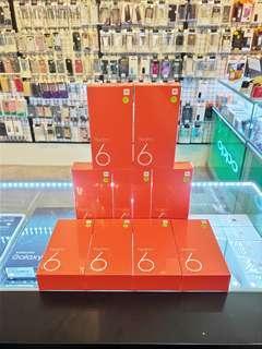 Xiaomi Redmi 6 32gb (Local Set)