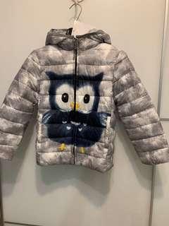 Kids Padded Jacket 小童保暖夾棉褸