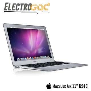 """🚚 Clearance Sales!! MacBook Air 11"""" 2010 1.4 GHz Intel Core 2 Duo"""