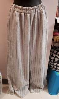 Pre Loved: Cotton Pant