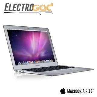 """Clearance Sales!!! Macbook Air 13"""" 2015 1.6 GHz Intel Core i5"""