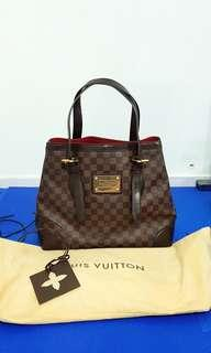 Louis Vuitton Hampstead MM