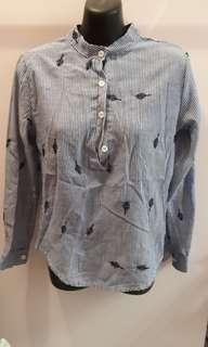Pre loved: Casual top