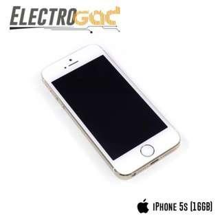 🚚 iPhone 5S 16GB