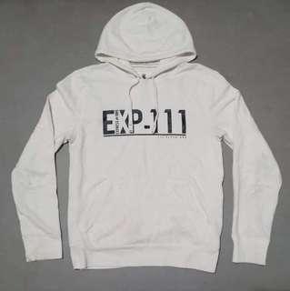 Express Hoodie Jacket