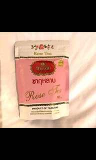 泰國手標牌玫瑰花茶粉(150g