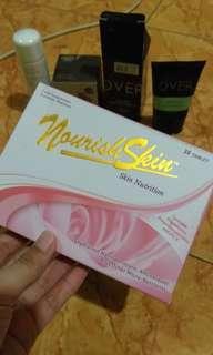 Nourish Skin skin nutrition 30 tablet