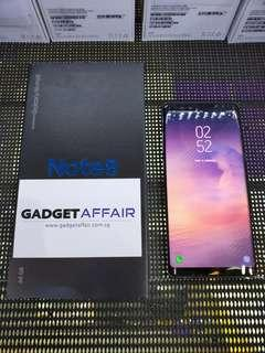 Samsung Note 8 (Like New)