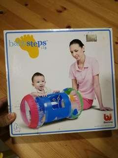 [Brand New] Baby Steps Roller