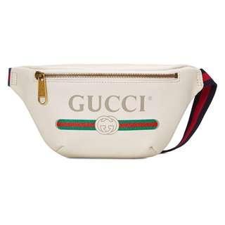 Gucci Belt Bag Small
