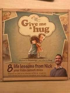 Nick Vujicic 8 Life Lessons series