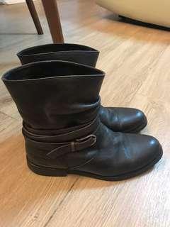 PF path finder 短靴