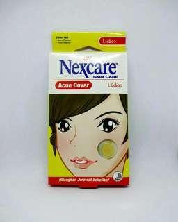 Nexcare Acne Cover / obat jerawat